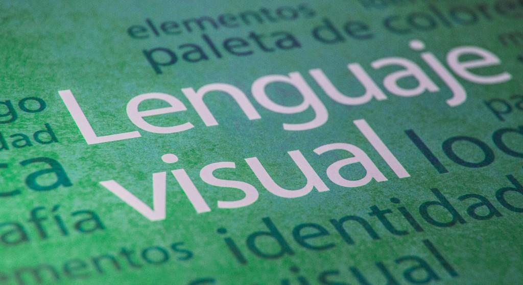 lenguaje visual-portada